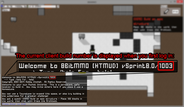 buildnumber